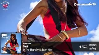 York - In the Thunder (Album Mix)
