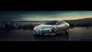 IAA 2017 // BMW i Vision Dynamics