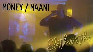Slatkaristika - Money / Maani [Official HD Video] Attraction / Soundtrack
