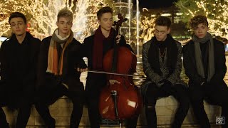 Kiss You This Christmas - Why Don't We [Official Music Video]