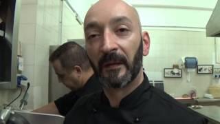 Liberamensa nel carcere di Torino - intervista allo chef Paolo