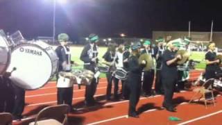 Ridgewood Homecoming 2010