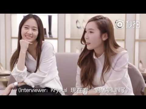 Xxx Mp4 INTERVIEW Jessica Krystal Jimmy Choo Event 3gp Sex