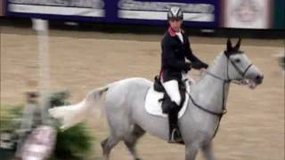 HOYS Showjumping Grandstand Welcome Stakes 2011 Edit