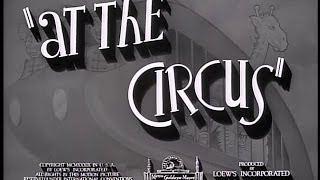 At the Circus (Unofficial) Trailer