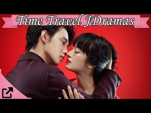 Top Time Travel Japanese Dramas 2018