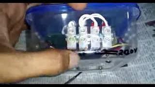 ঘরে বসে ইনকিউবিউটর মেশিন বানানোর সহজ ও সংক্ষিপ্ত পদ্ধতি। Easy method to create Incubator Machine