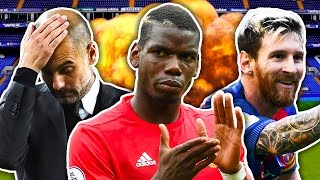 Was Paul Pogba A Complete Waste Of Money?! | Winners & Losers