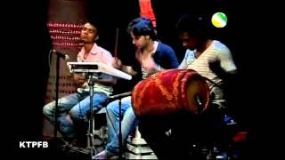 Baul Ikram Uddin: Thumi Ekmathro Shoyaler Doyal.