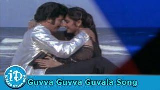 Guvva Guvva Guvala Jantaie Song - Siripuram Monagadu Songs - Krishna - Jayaprada - K.R.Vijaya