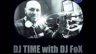 DJ TIME WITH DJ FOX - PROMOTION