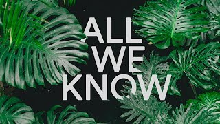 Leonail & Svniivan  - All We Know (Lyrics Video) (No Copyright)