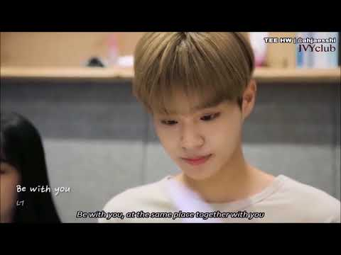 [ENG] Wanna One - Ivy Club Official Soundtrack Version 1 + 2