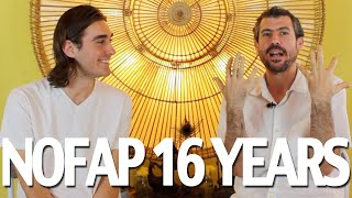 NOFAP 16 YEARS! - Tantra Yogi on Masturbation