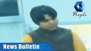 News @ 12PM തൃപ്തി ദേശായി പുലർച്ചെ 4.35 മുതൽ വിമാനത്താവളത്തിൽ; പുറത്ത് സമരം ശക്തമായി തുടരുന്നു