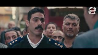 """مسلسل كلبش - الحلقة 27 -  الحكومة تقبض على """"زلطة"""" بتهمة سرقة إبراهيم"""