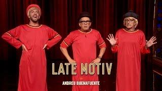 LATE MOTIV - Monólogo de Andreu Buenafuente ¿Cómo están ustedes? | #LateMotiv239