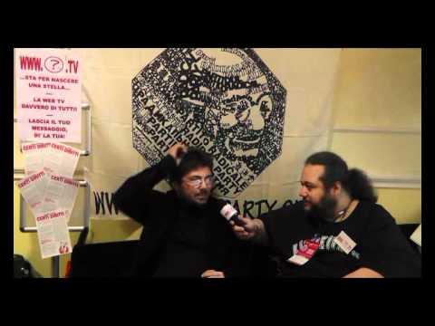 39mo congresso PRNTT - Intervista a Stefano Delle Cave parte 2 di 2