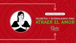 Audio práctico - Decretos y afirmaciones para atraer el amor