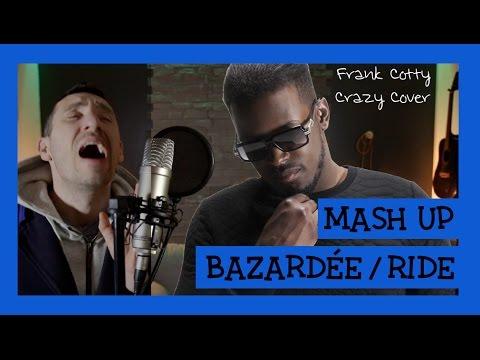KeBlack - Bazardée (mash-up Ride Twenty One Pilots) Cover Frank Cotty