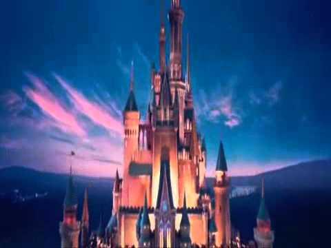 Disney Logo And Opening To Walt Disney u0027s Enchanted