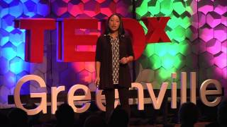 The Porn Paradox | Megan Johnson | TEDxGreenville