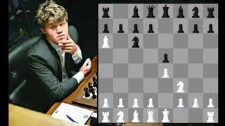 Stockfish 10 vs Magnus 23 - Bishop Odds