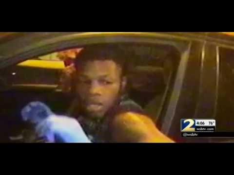 Black Youths Kidnap, Rob, Tie up, & Gang Rape Georgia Woman