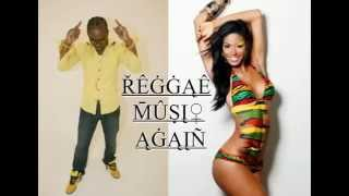 BUSY SIGNAL-REGGAE Music Again