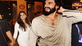Are Ranveer Singh & Katrina Kaif The New Best Friends In Town? | Bollywood News