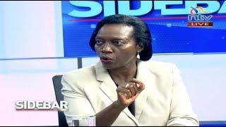 SIDEBAR: What next for Martha Karua?