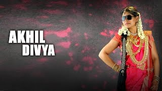 kerala wedding promo Akhil + Divya
