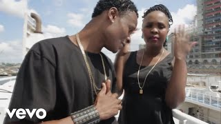 Real Jofu Ft. Ney Lee - Official Video - Kumbe ni Ndugu