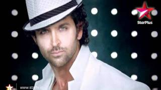 Hrithik Roshan selects Just Dance's top 52!