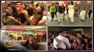 Halik Sa Hangin Now Showing! (Saksi ang buong Pilipinas sa movie event ng January)
