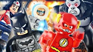 LEGO DC Super Heroes : 76026