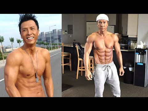 Xxx Mp4 Donnie Yen Transformation From 2 To 54 Years Old 3gp Sex