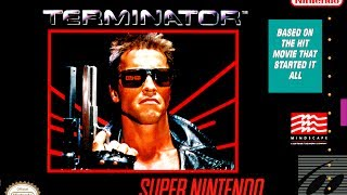 What Super Nintendo Action Movie Games Are Worth Playing Today? - SNESdrunk