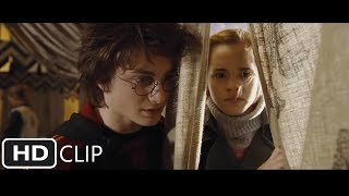Harry Potter and the Goblet of Fire - The First Task (Part 1 of 3)