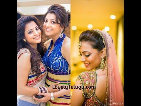 Xxx Mp4 Nisha Agarwal Wedding Photos Kajal Agarwal 39 S Sister Marriage 3gp Sex