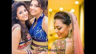 Nisha Agarwal Wedding Photos || Kajal Agarwal's Sister Marriage