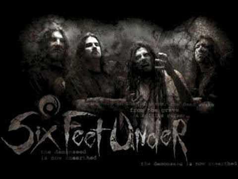Six Feet Under - Jailbreak