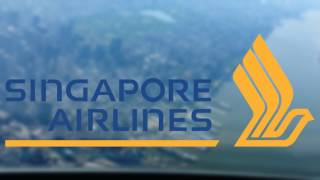 Singapore Airlines Boarding Music 2017