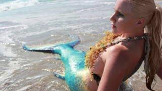 Real Life Mermaid Melissa Documentary