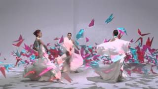 เอสเค-ทู ภูมิใจเสนอ มหัศจรรย์ Dance & Light Performance ที่สะกดทุกสายตา