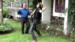 Triste Canción de Amor Alex Lora y Rayito Colombiano