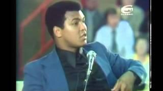 Muhammad Ali bayan  - English