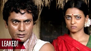 Shocking: 'Manjhi' The Mountain Man'  Movie Leaked Online | Bollywood News