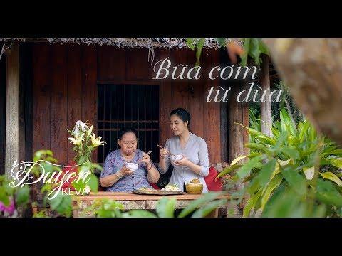 Bữa Cơm Từ Dừa Khói Lam Chiều tập 3 Meals from coconut