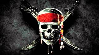 He's a Pirate (Main Theme) (Best Theme of The Century) - From the Dead Man's Chest [EXTENDED]